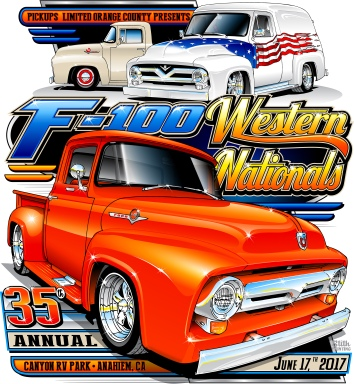 f100 western nats 2017